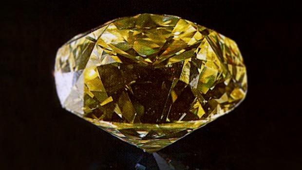 De Beers Diamant