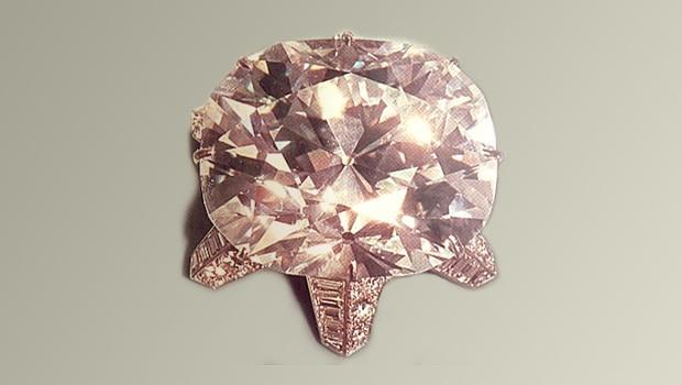 Jubilee Diamant