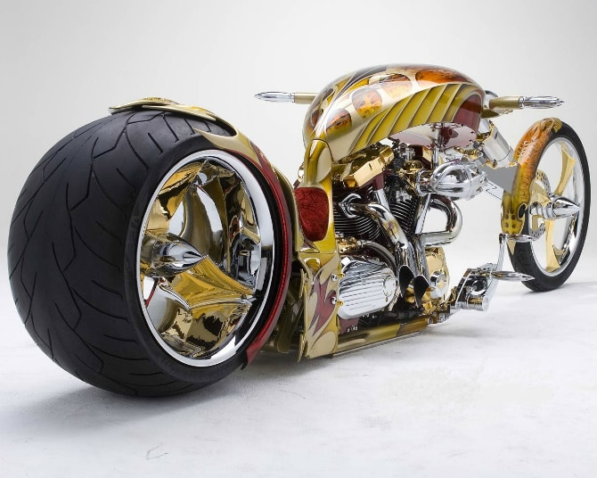 Yamaha Roadstar Nehmesis
