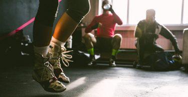 gym kleding