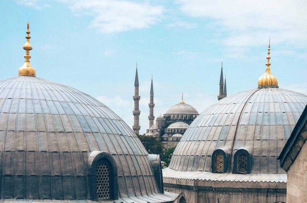 moskee turkije