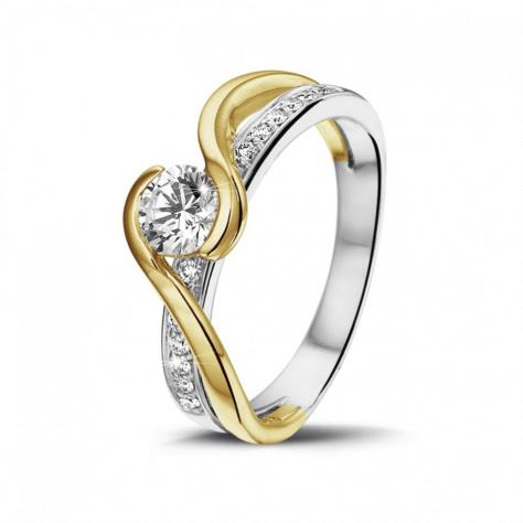 kriskras ring