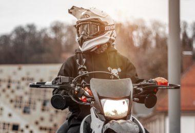 motorrijder