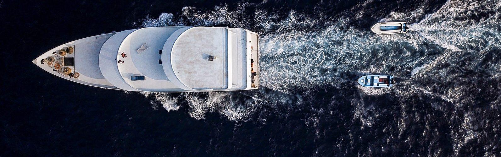 boot varen