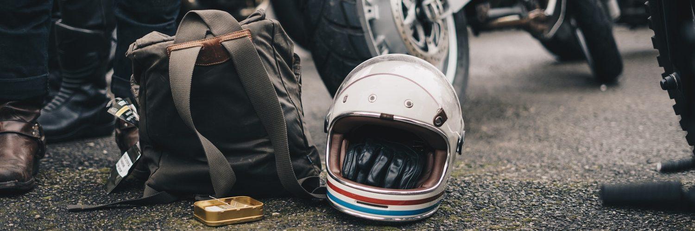 motor helm