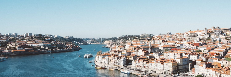 portugal rivier