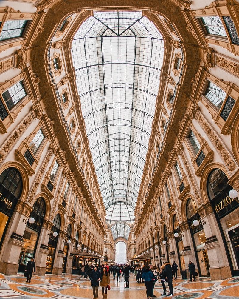 Grand Galleria