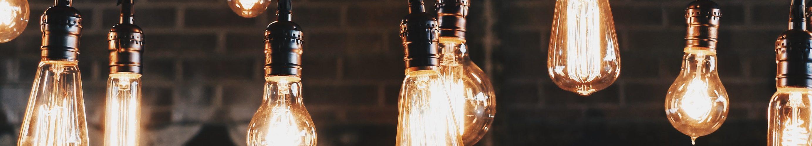 gasontladingslampen