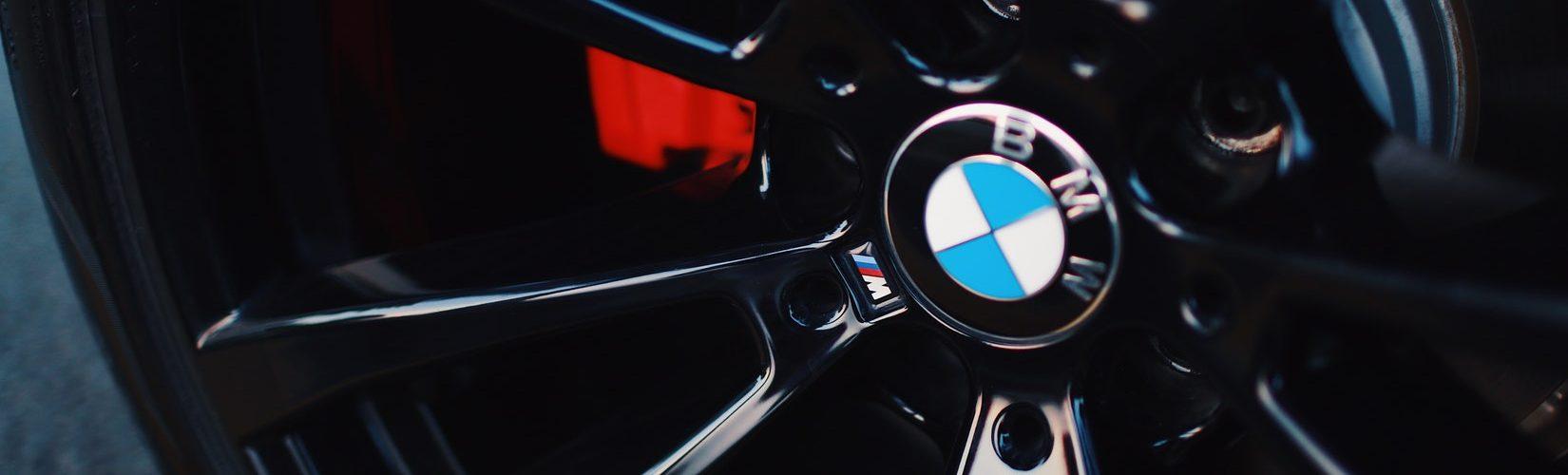 BMW velg