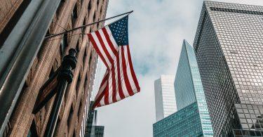 amerika amerikaanse vlag