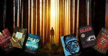 beste thrillers boeken