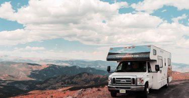 camper roadtrip amerika