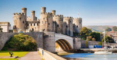 Conwy kasteel
