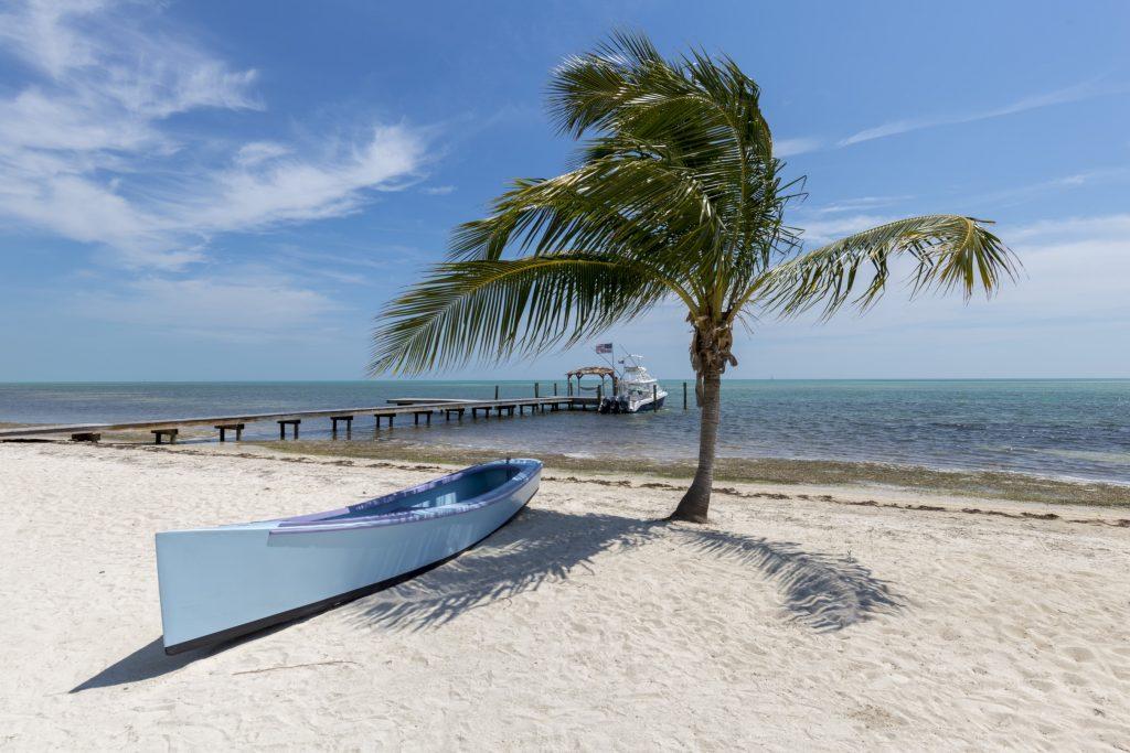 florida keys strand