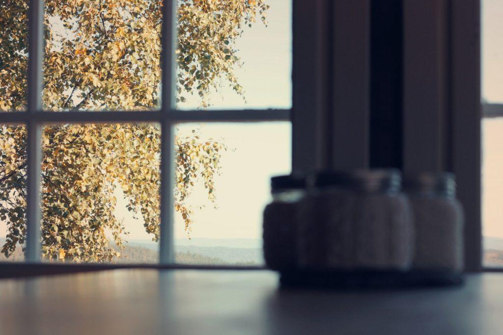 huis raam