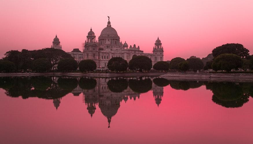 tempel in india