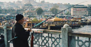 turkije visser