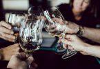 glazen-alcohol