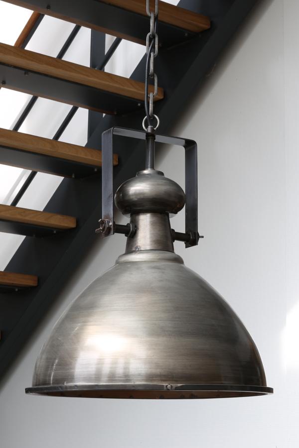 Nixon hanglamp