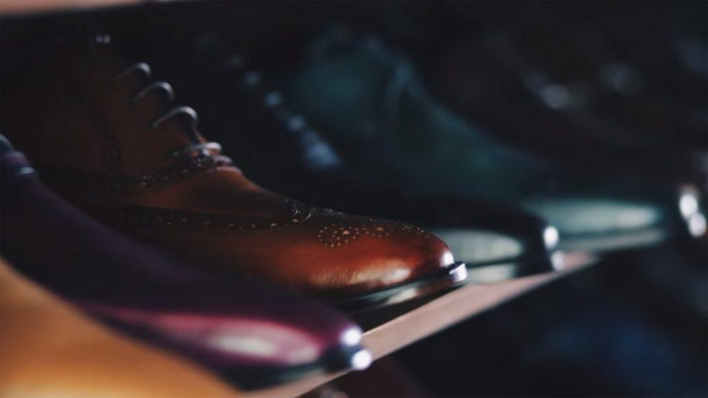 schoenen-plank