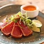 verse-tonijn-voorgerecht