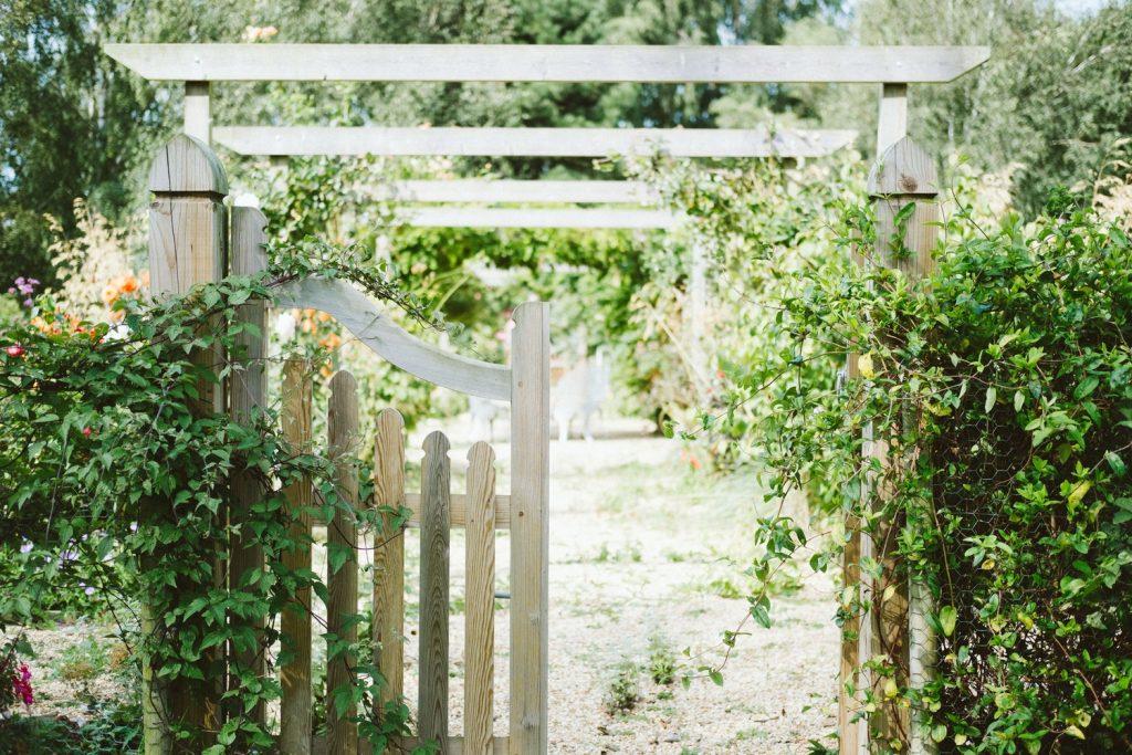 houten-tuin-deur