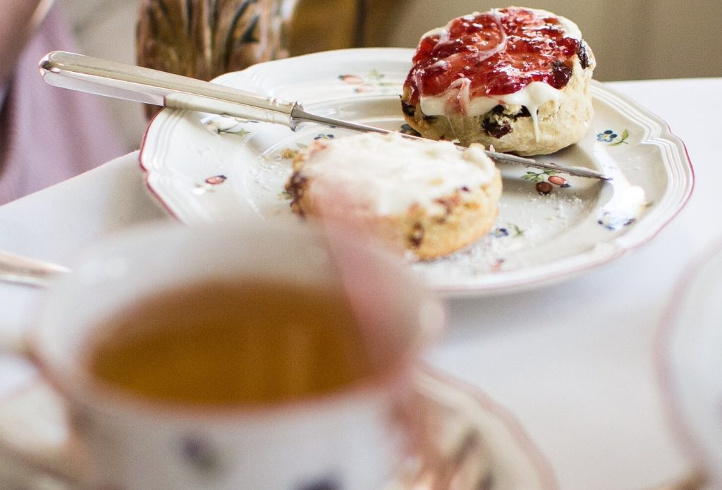high-tea-scone