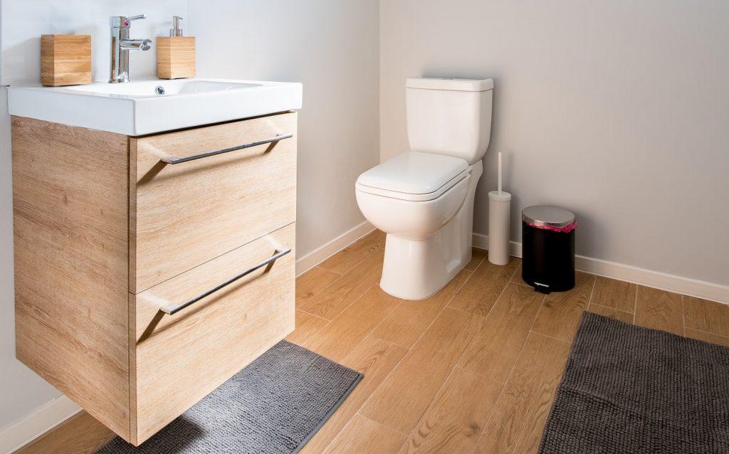 houten-badkamer-vloer