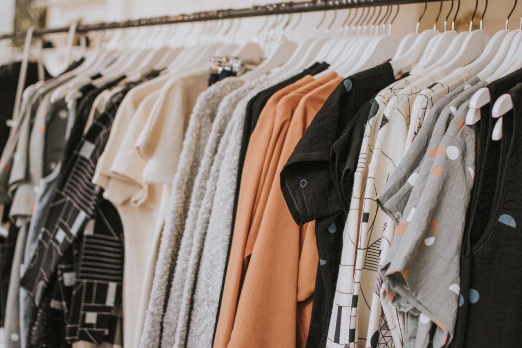 kleding-rek