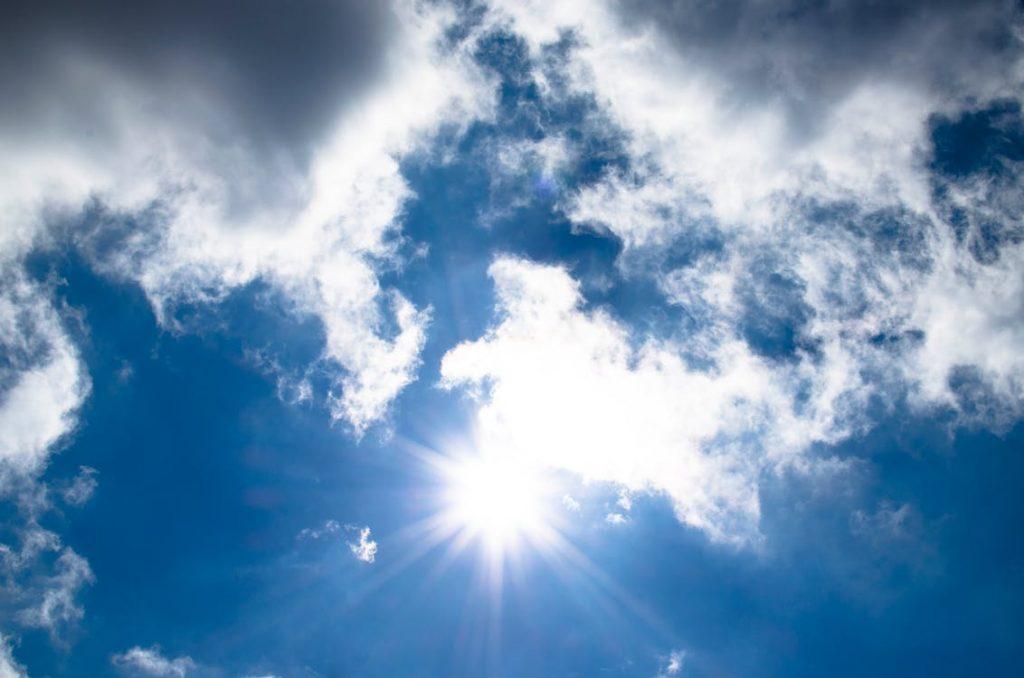 lucht-wolken