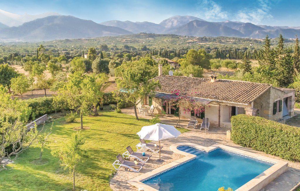 vakantiehuis-selva-zwembad