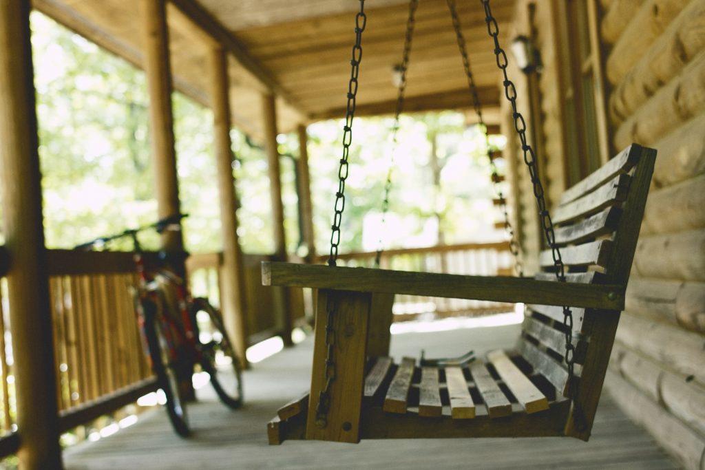 veranda-stoel