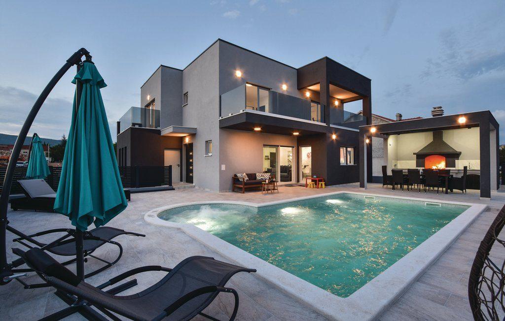 villa-split-vakantiehuis