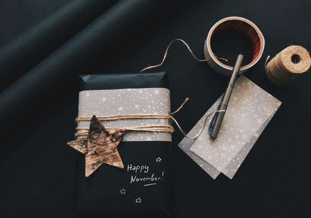 cadeau-maken