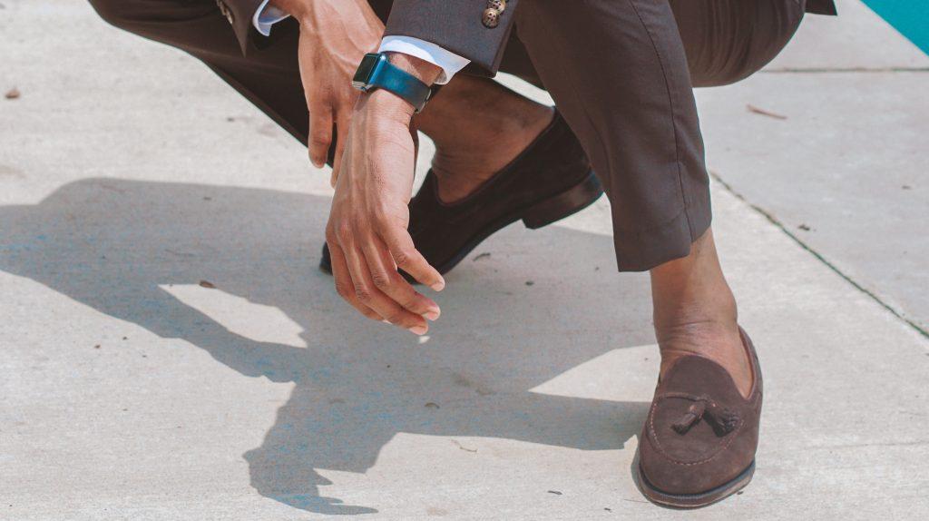 loafer-schoenen