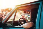 autorijden-zonnig