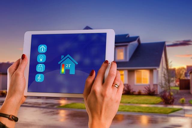energie-meten-thuis-tablet
