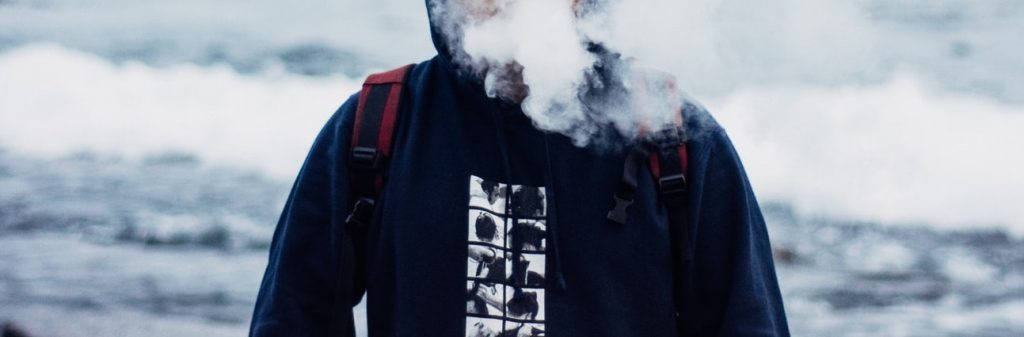 esigaret-roken