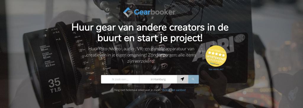 gearbooker-screenshot