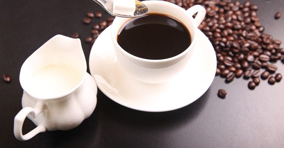 koffie-suiker