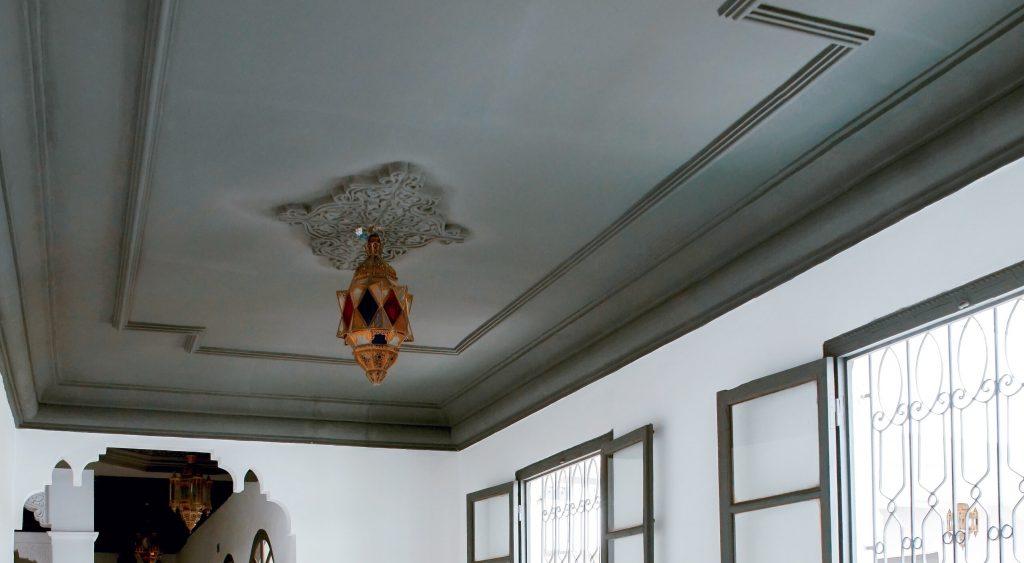 kunst-plafond