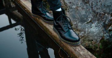 leren-laarzen-zwart-dr-martens