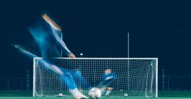 voetbal-schieten-doel