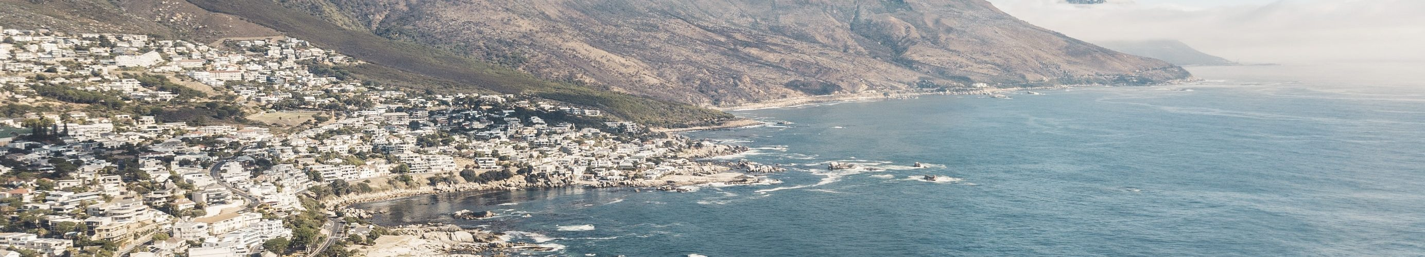 zuid-afrika-kust