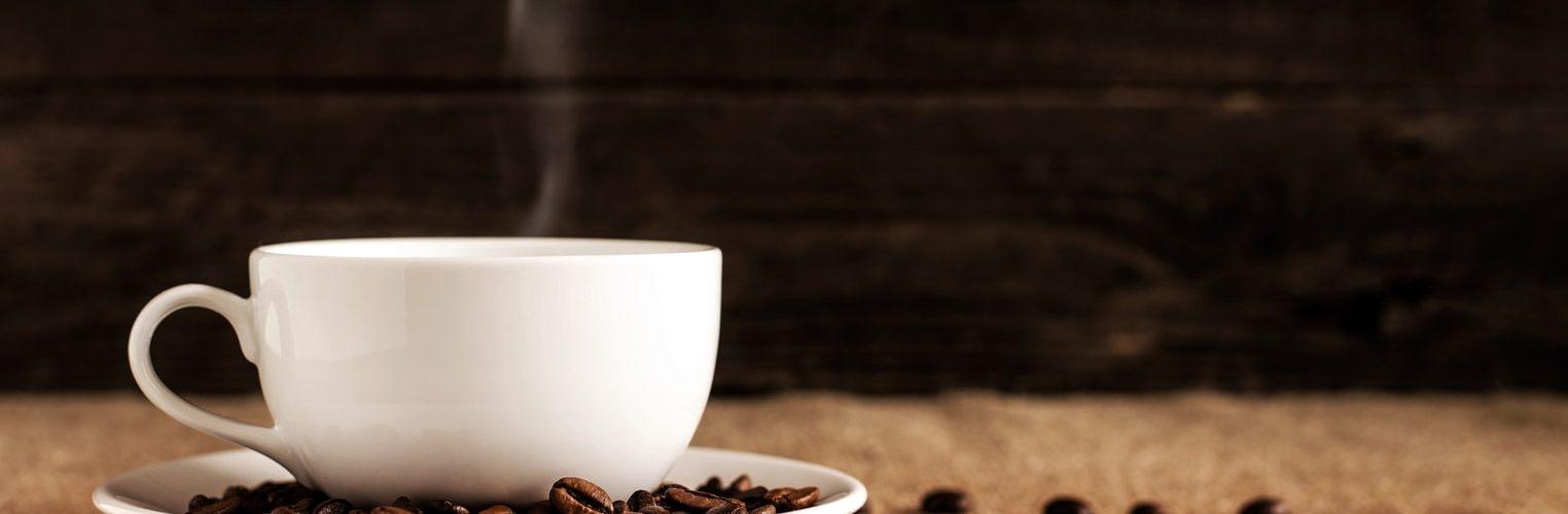 koffie-beker