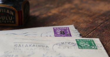 postzegels-brieven