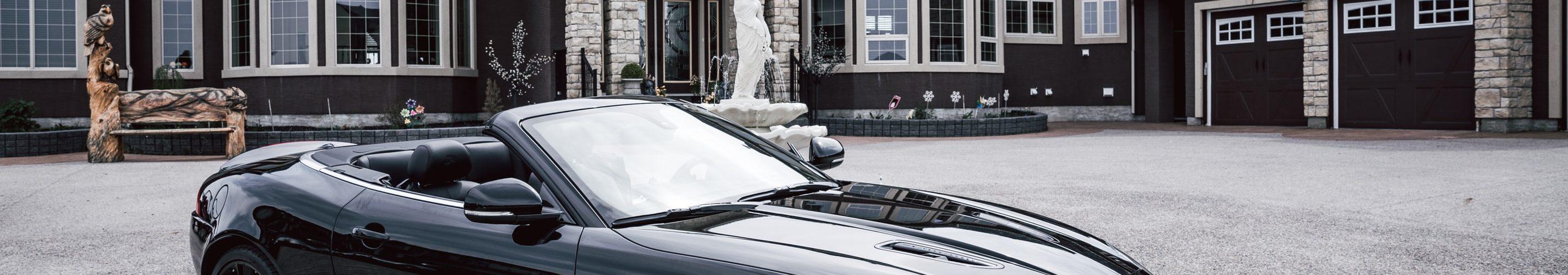 villa-met-luxe-auto