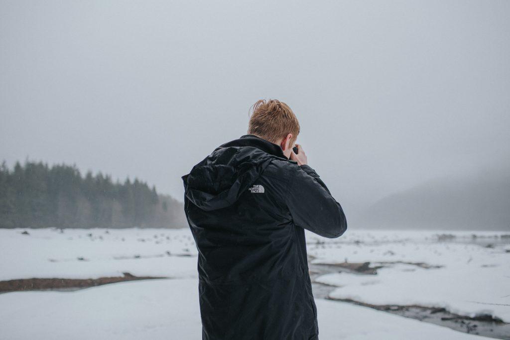 winterjas-northface