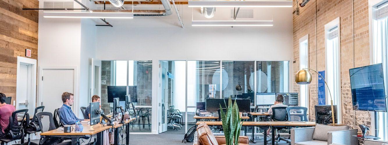 kantoor-industrieel