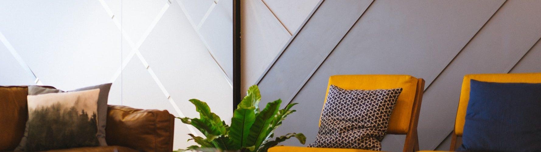 modern-oranje-interieur